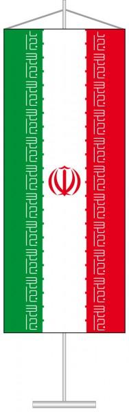 Iran als Tischbanner