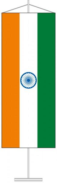 Indien als Tischbanner