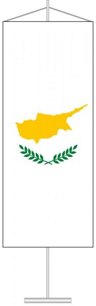 Zypern als Tischbanner