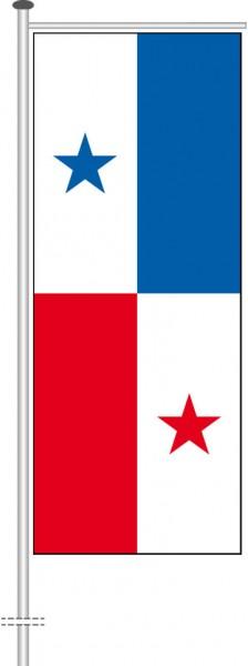 Panama als Auslegerfahne