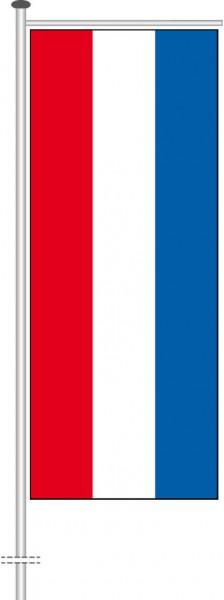 Niederlande als Auslegerfahne