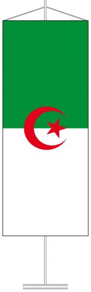 Algerien als Tischbanner