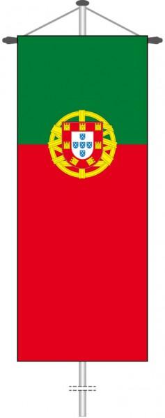 Portugal als Bannerfahne