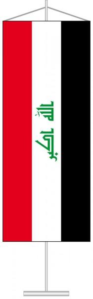 Irak als Tischbanner
