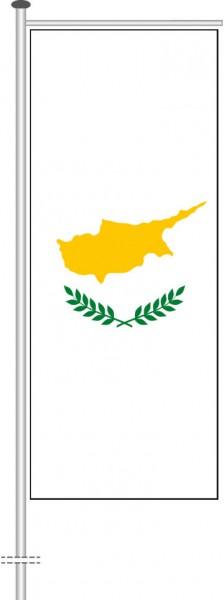 Zypern als Auslegerfahne