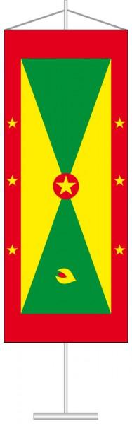 Grenada als Tischbanner