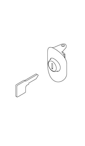 Verschlussdeckel HV-11