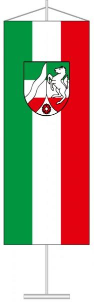 Nordrhein-Westfalen - Bürgerflagge als Tischbanner