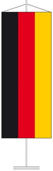 Deutschland als Tischbanner