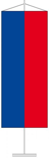 Haiti als Tischbanner
