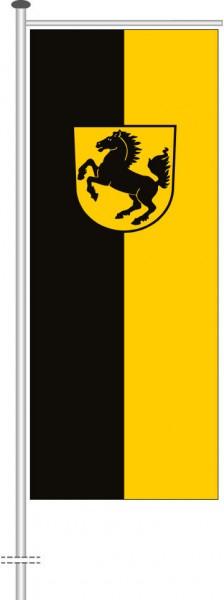 Fahne Stuttgart