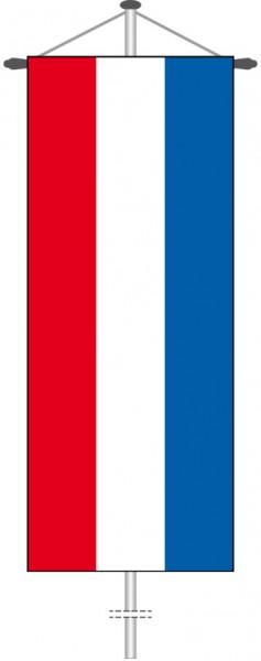 Niederlande als Bannerfahne