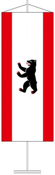 Berlin - Bürgerflagge als Tischbanner