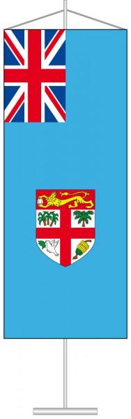 Fidschi als Tischbanner