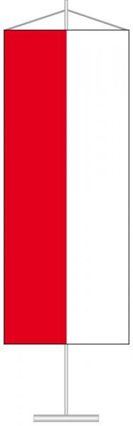 Monaco als Tischbanner