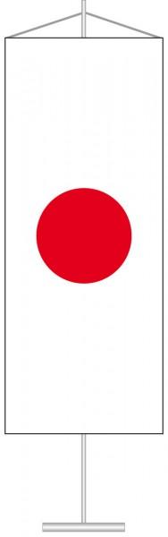Japan als Tischbanner