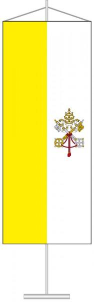 Vatikan als Tischbanner