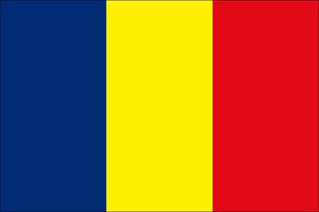 Andorra als Fanfahne