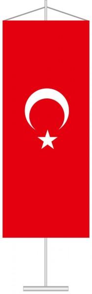 Türkei als Tischbanner