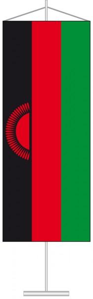 Malawi als Tischbanner