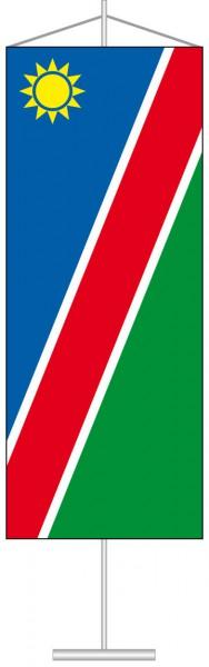 Namibia als Tischbanner