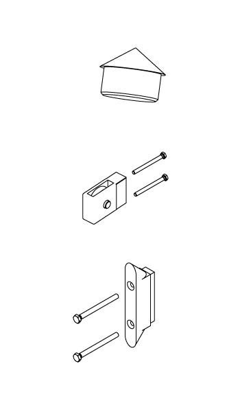 Hissvorrichtung (Set) Kompakt SAE
