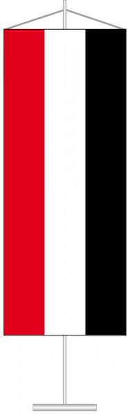 Jemen als Tischbanner