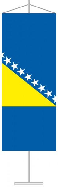 Bosnien Herzegowina als Tischbanner