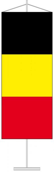 Belgien als Tischbanner