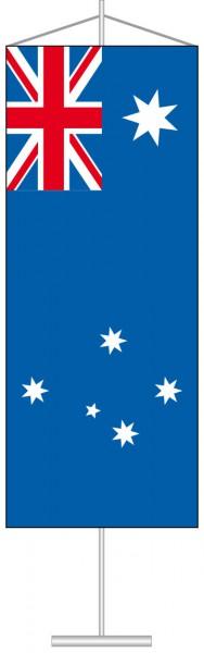 Australien als Tischbanner