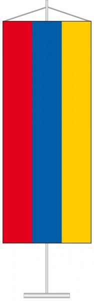 Armenien als Tischbanner