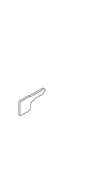 Zylinderschlüssel HV-11