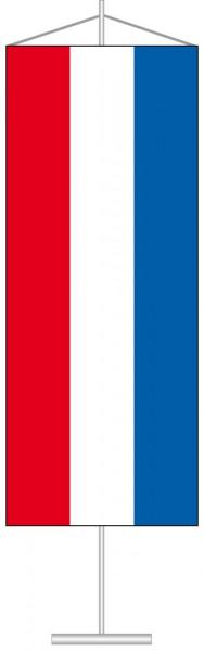 Niederlande als Tischbanner