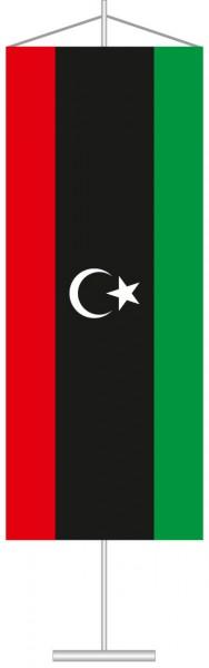 Libyen als Tischbanner