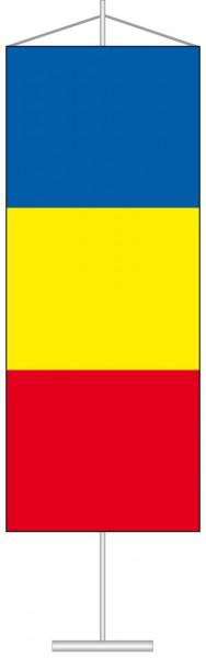 Andorra als Tischbanner
