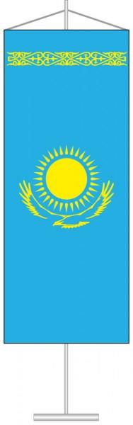 Kasachstan als Tischbanner