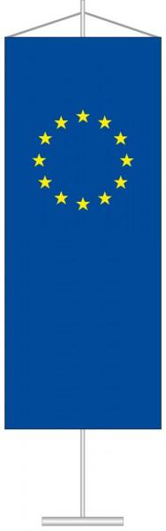 Europarat als Tischbanner